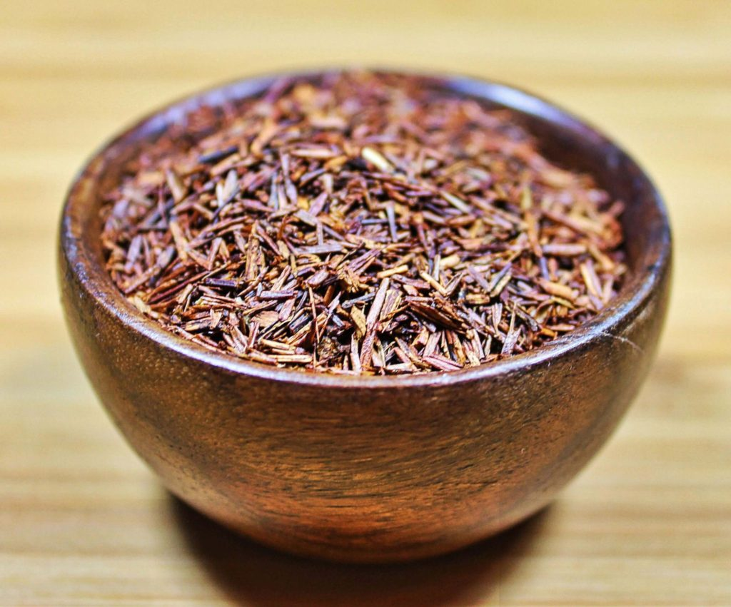 Green Root Red Rooibos Tea