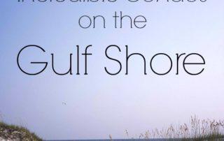 Gulf Shore Condos