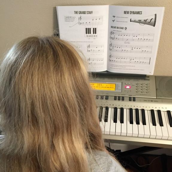 Hal Leonard music Piano for Kids
