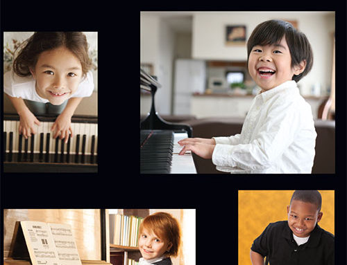 "Learning Piano with Hal Leonard's ""Piano for Kids"""