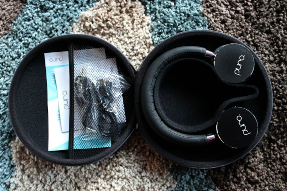 Puro Headphones