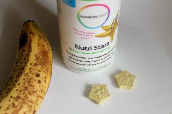Rainbow Light Nutritionals Supplements