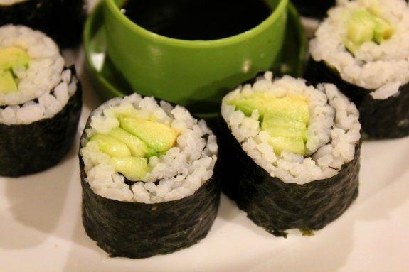 Sushi Quik sushi making kit
