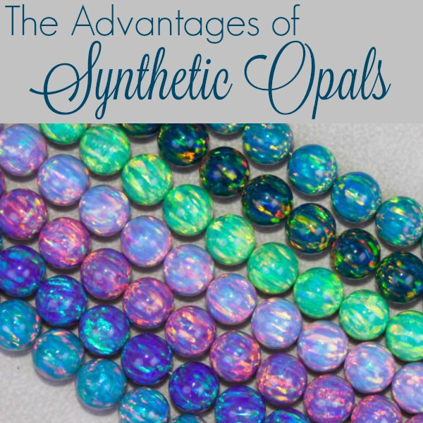 Synthetic Opals