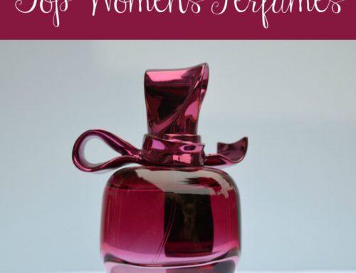 Top Women's Perfumes