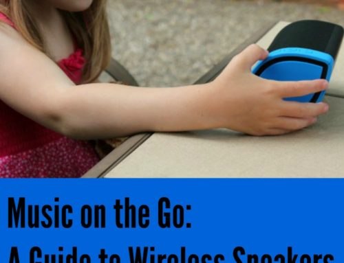 Music on the Go: A Guide to Wireless Speakers