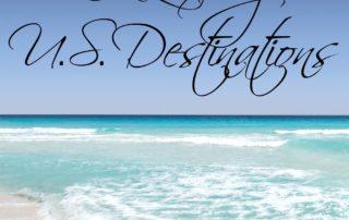 5 Luxury U.S. Destinations