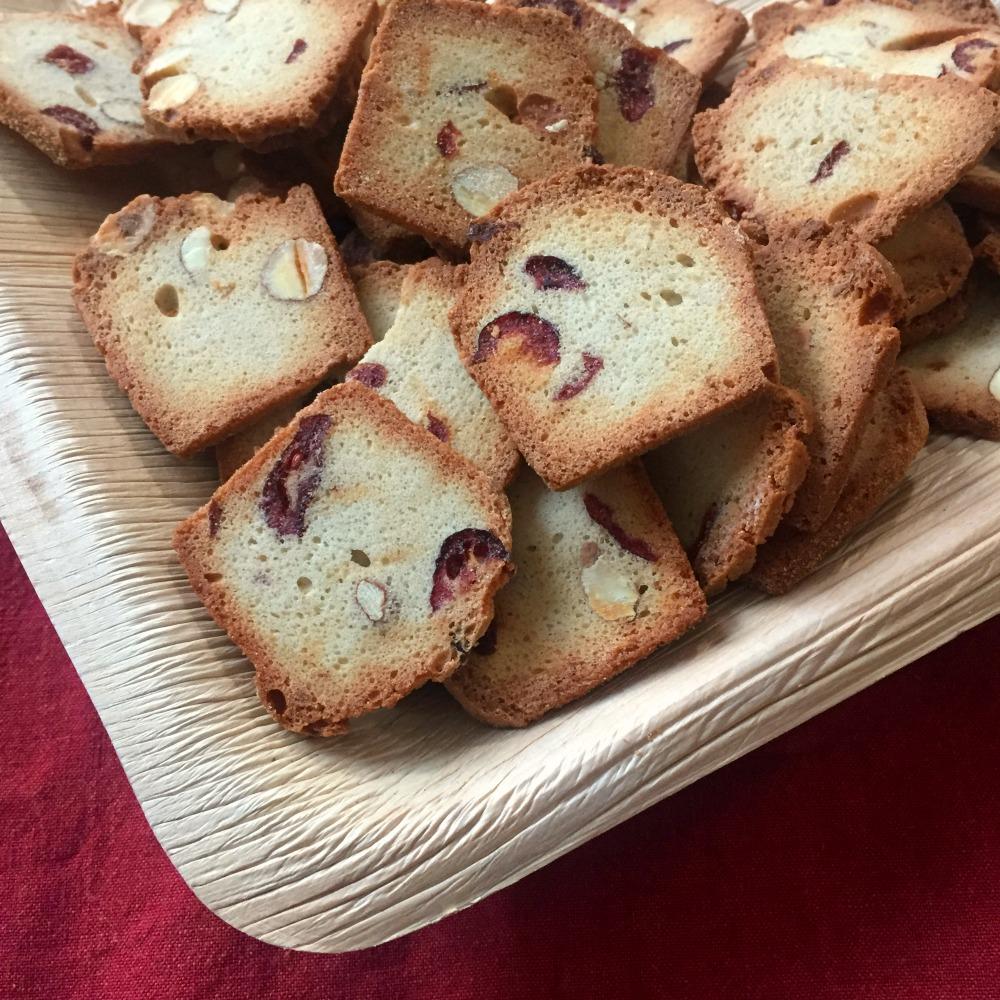 Almondina Toastees