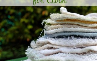 cloth rags