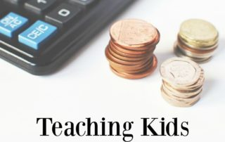 Kids Money Habits