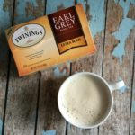 Twinings Bold Earl Grey London Fog