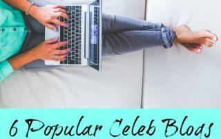 celeb Blogs