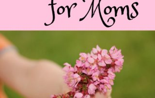 DIY gift ideas for moms