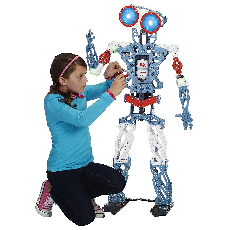 Meccanoid Robot Toy