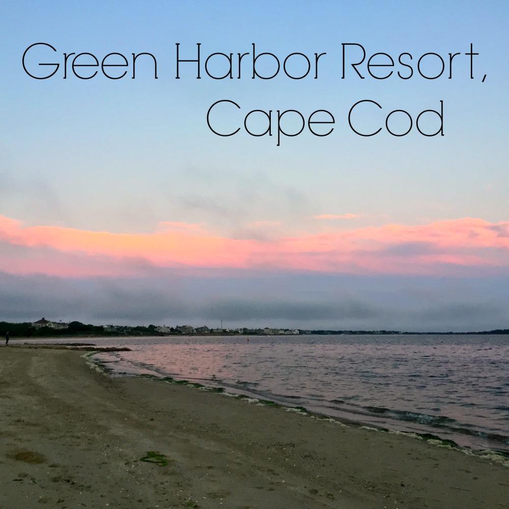 Green Harbor Resort