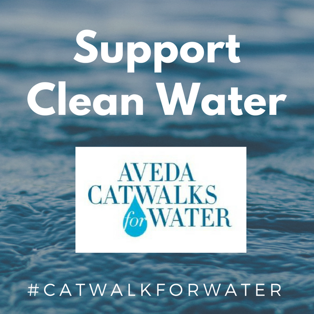 Catwalk for Water EANY