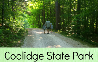 Coolidge State Park