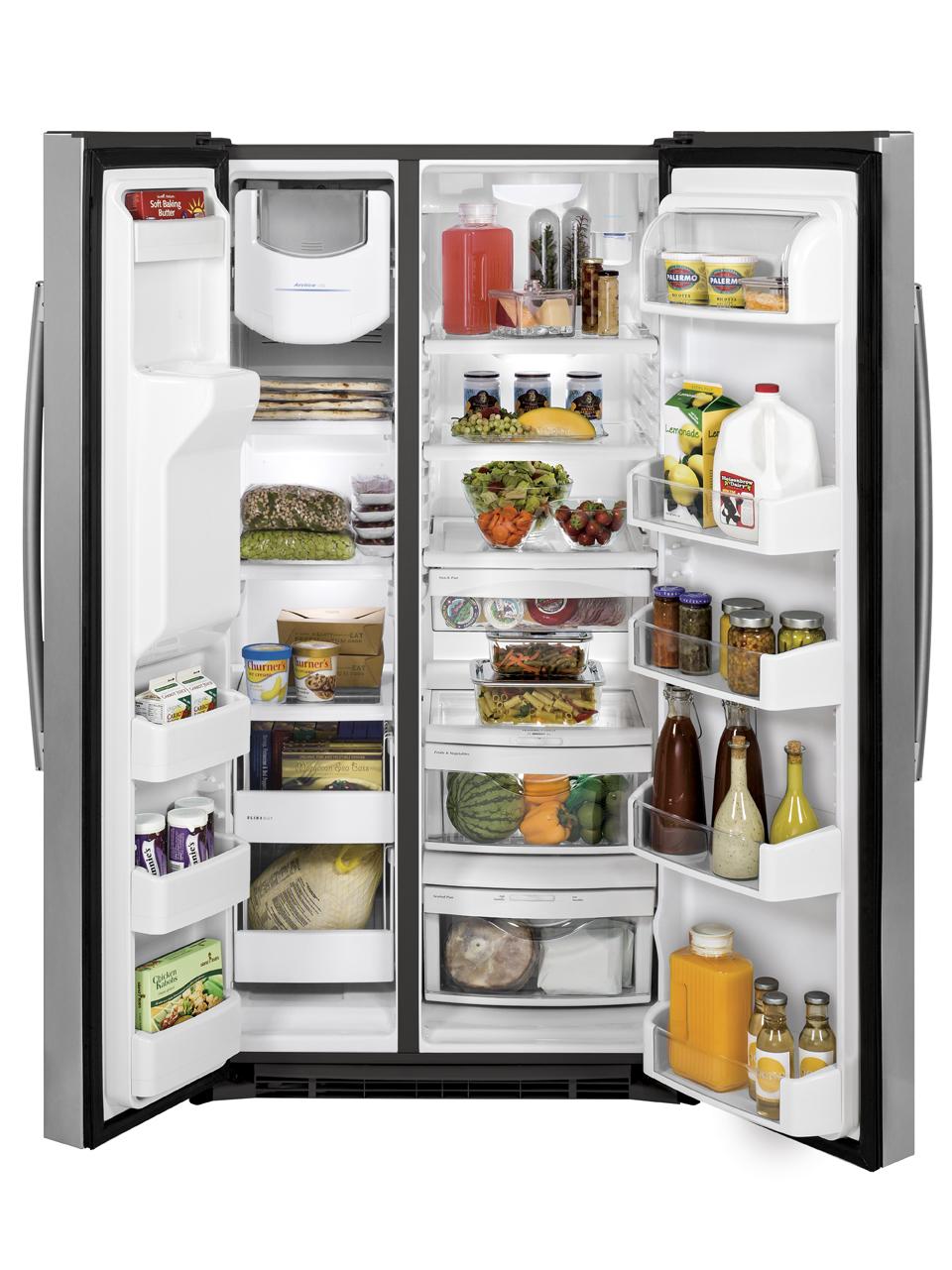 GE Appliances at Best Buy