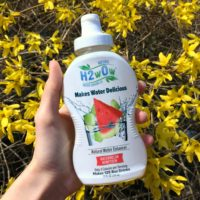 h2wow watermelon water enhancer