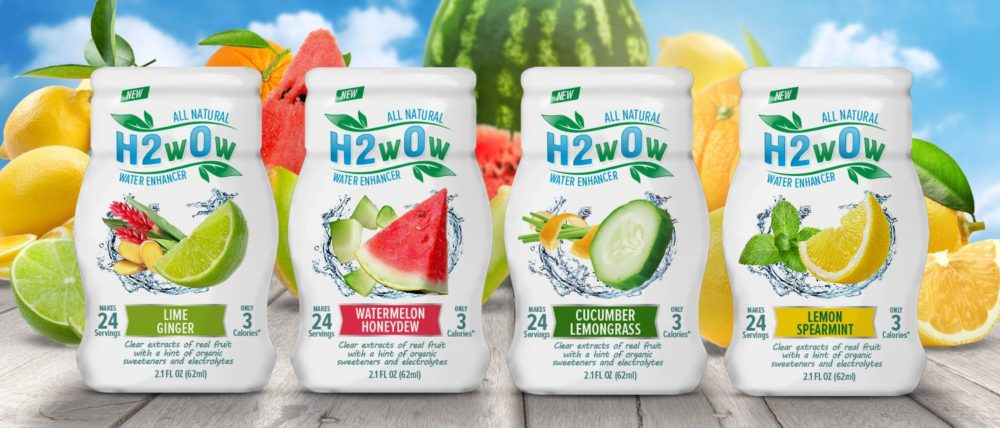 H2wow Flavors