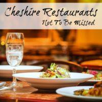 Cheshire Restaurants