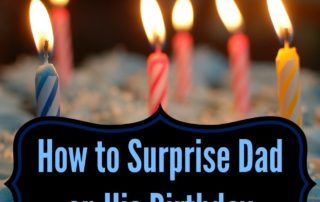Surprise Birthday
