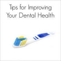 Tips for Improving Your Dental Health