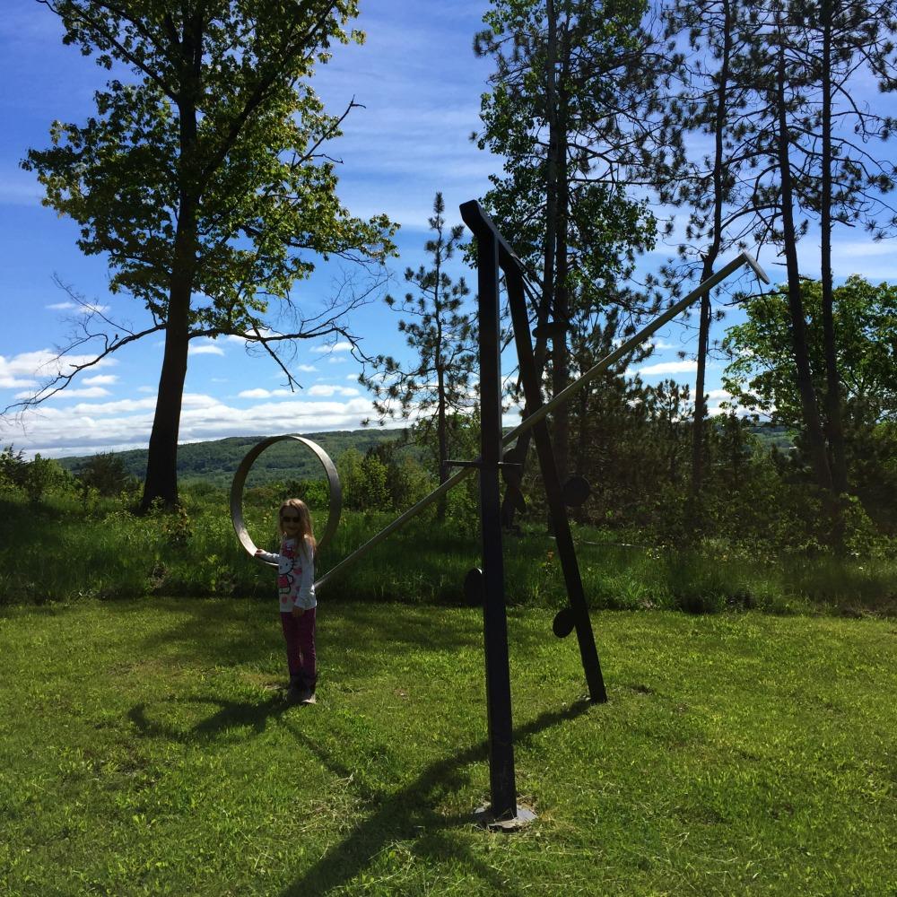 Landis Arboretum