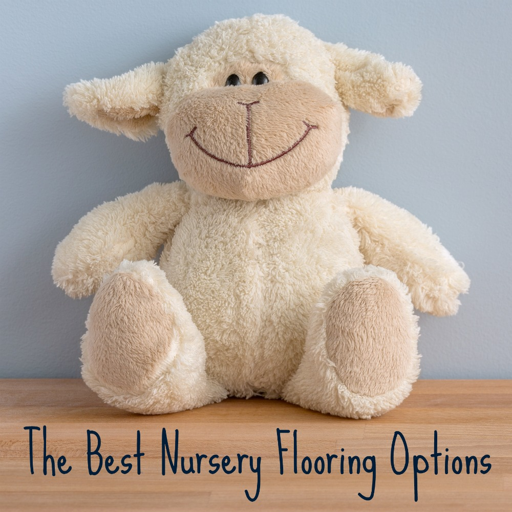 The Best Nursery Flooring Options Worth Considering