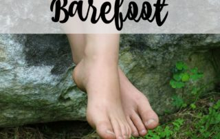 Going Barefoot Can Provide a Surprising Number of Health Benefits