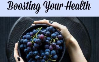 Could This Be The Secrets To Boosting Your Health
