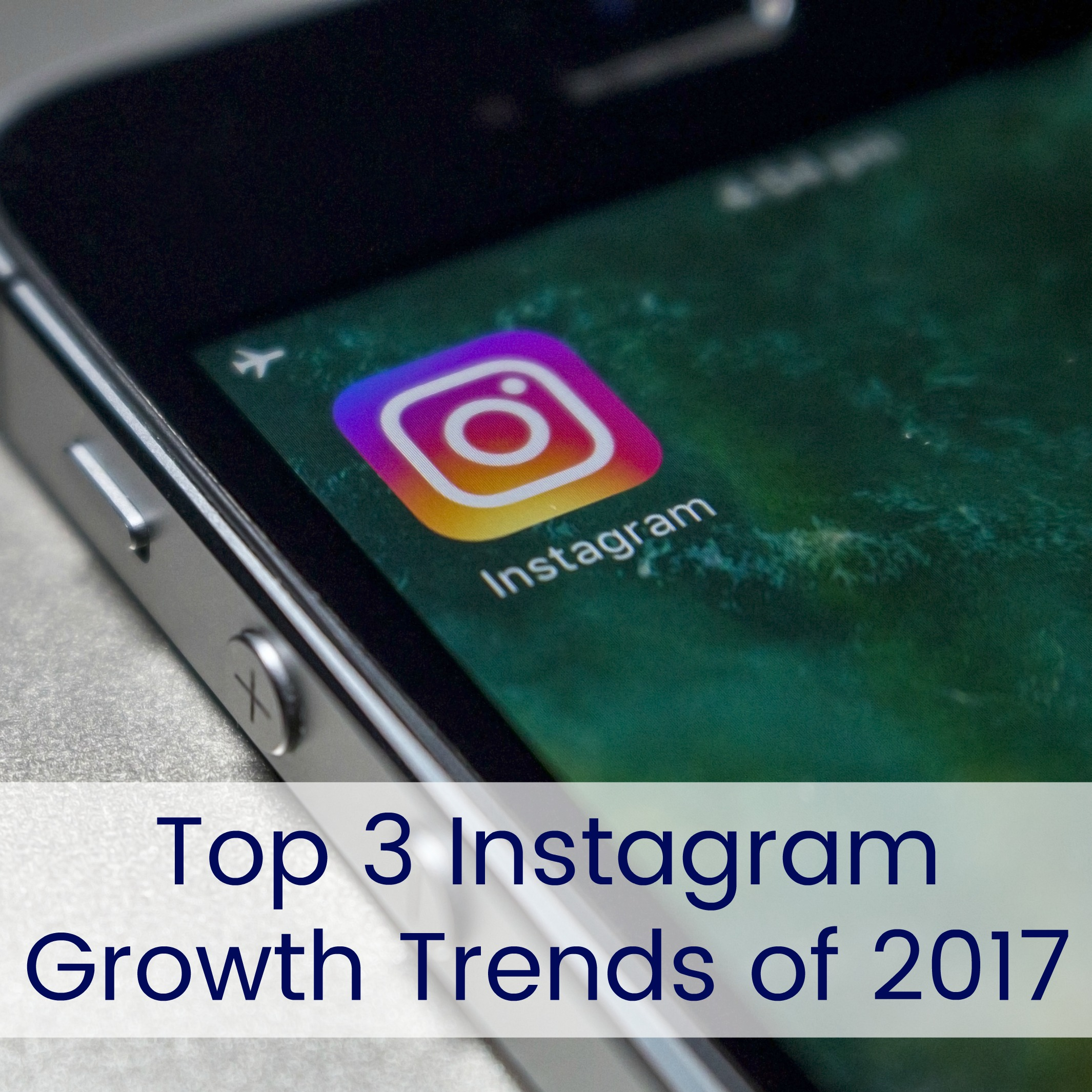 Instagram Growth Trends