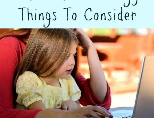 Kids and Technology: Things To Consider