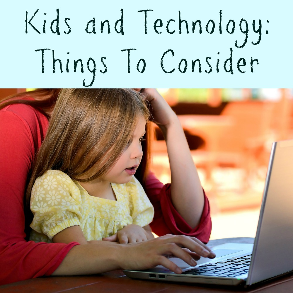 Kids Technology
