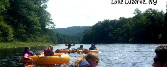 Adirondack Tubing Adventures