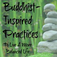 Buddhist Practices