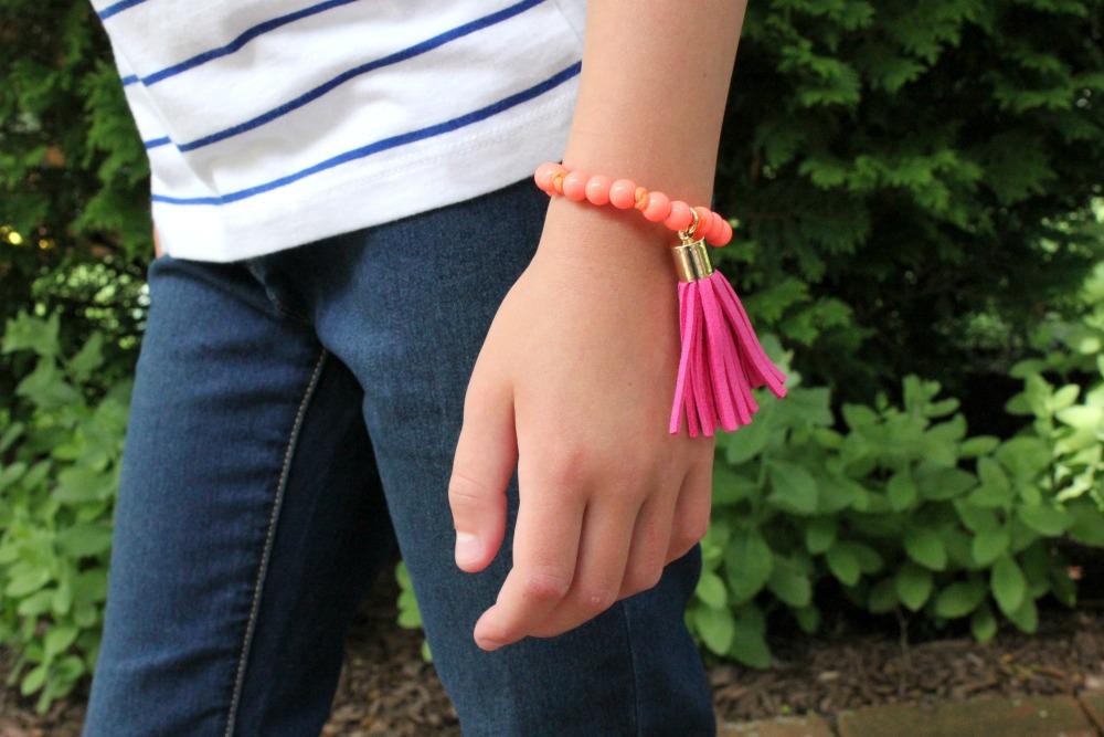 Crazy 8 Bracelet