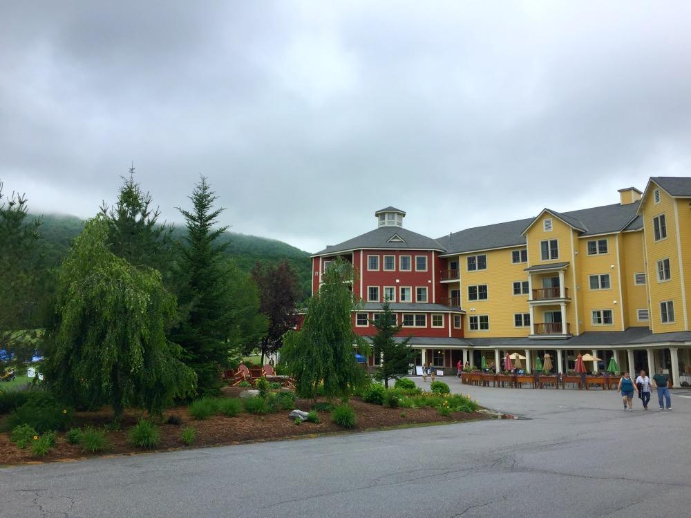 Jackson Gore Inn Okemo Vermont
