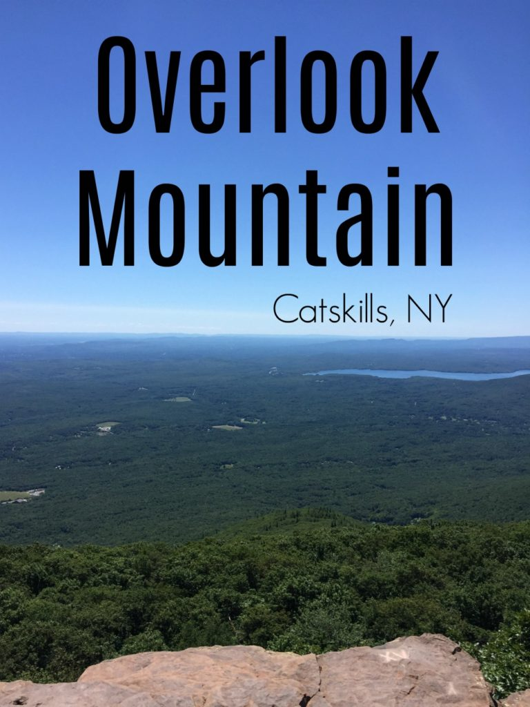 Overlook Mountain, Catskills NY