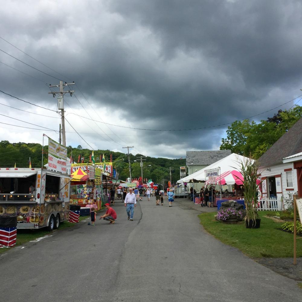 Altamont Fair