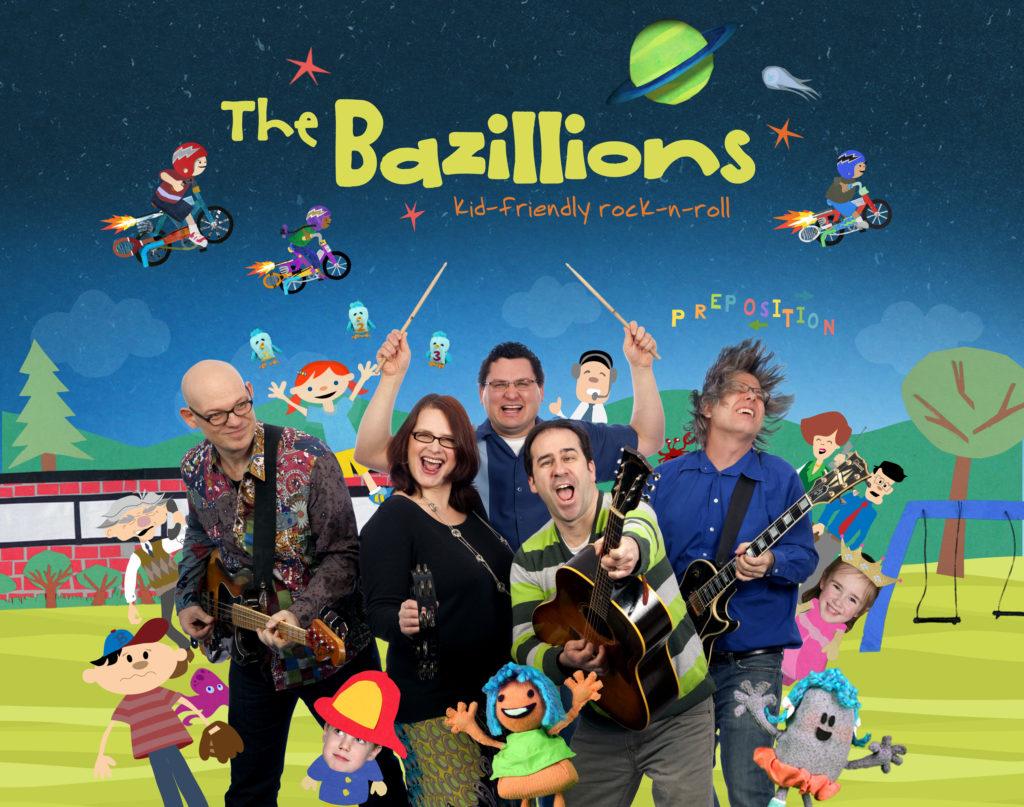 Bazillions