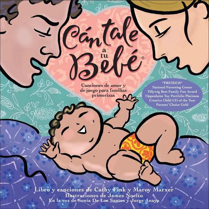 Cantale a Bebe