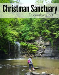 Christman Sanctuary
