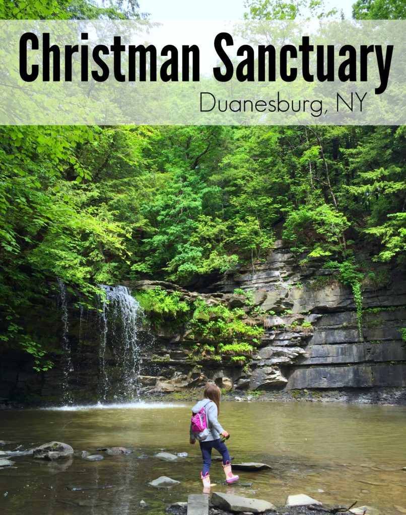 Christman Sanctuary