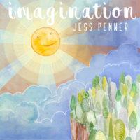 Imagination CD