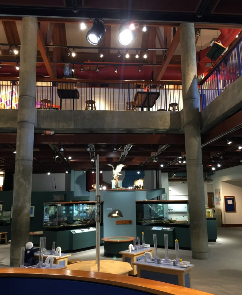 Montshire Musuem of Science