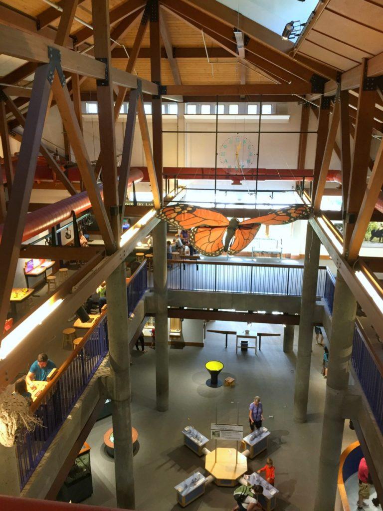 Montshire Museum of Science