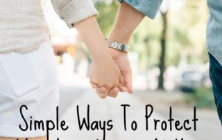 Simple Ways To Protect Your Loved Ones At Home