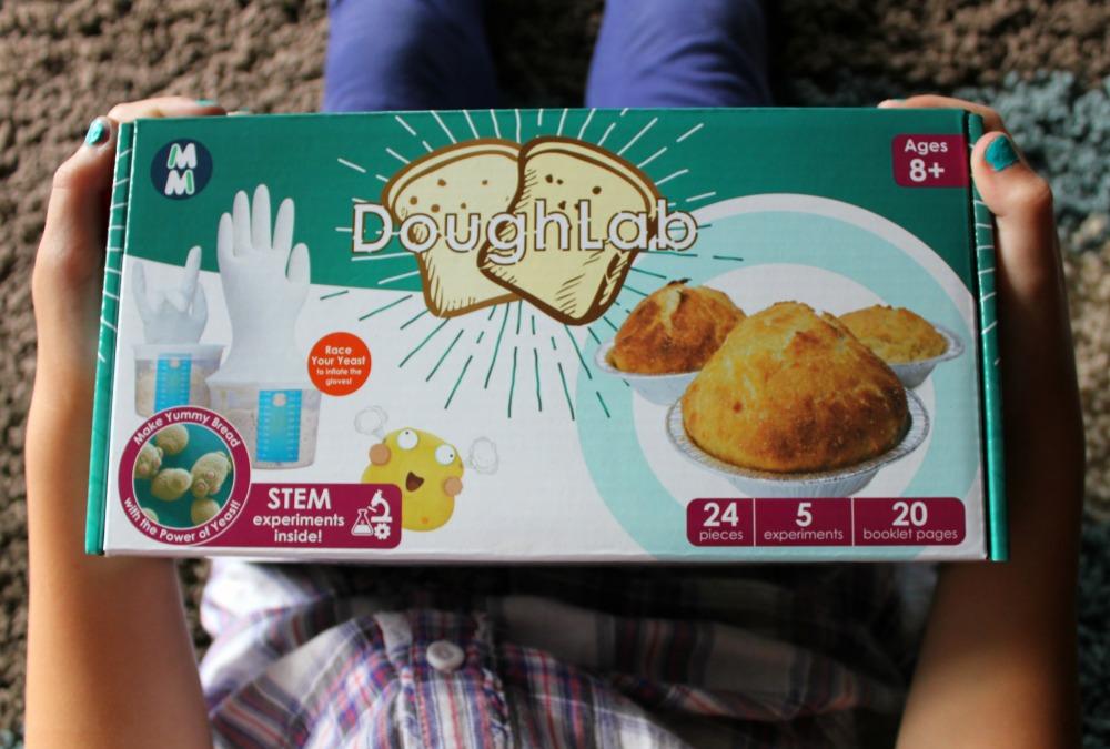 DoughLab