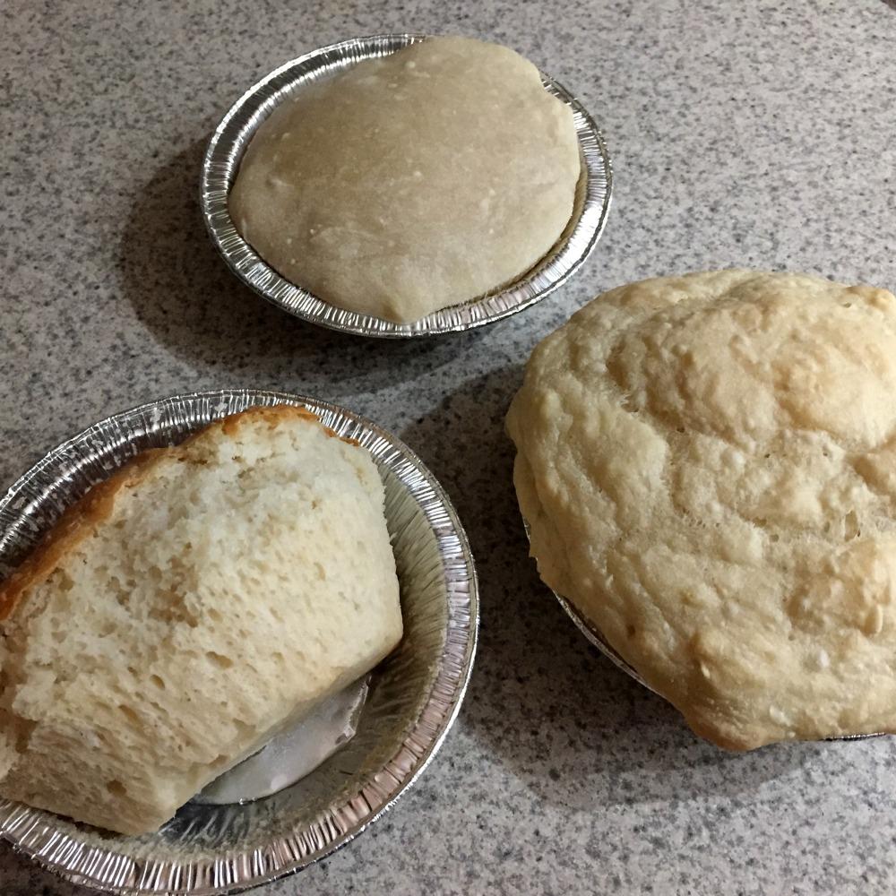 DoughLab Bread